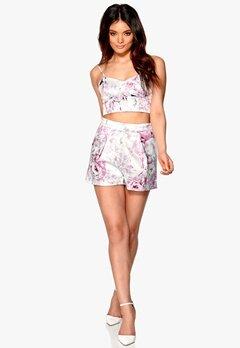 RX Ocean Shorts Purple/Patterned Bubbleroom.se