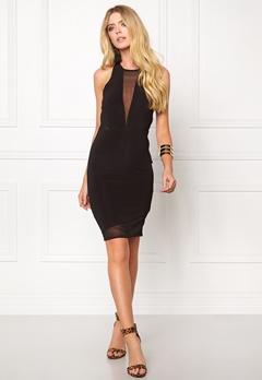 Sally & Circle Madisson Dress 001 Black Bubbleroom.se