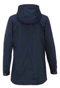 Samsøe & Samsøe Beaufort jacket Total eclipse Bubbleroom.se