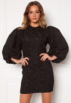 Samsøe & Samsøe Harriet Short Dress Black Bubbleroom.se