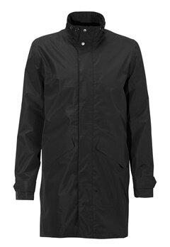 Samsøe & Samsøe Klimek Jacket Black Bubbleroom.se
