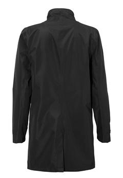 Samsøe & Samsøe Klimek Jacket Black Bubbleroom.no