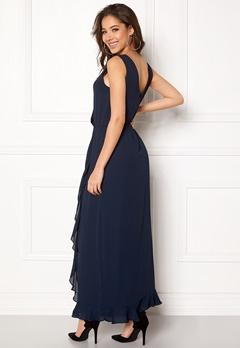 2dacf4c0d106 ... Samsøe & Samsøe Limon L Dress Dark Sapphire Bubbleroom.se
