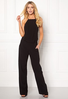 Samsøe & Samsøe Willow Jumpsuit Black Bubbleroom.se