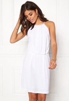 Samsøe & Samsøe Willow Short Dress White Bubbleroom.se
