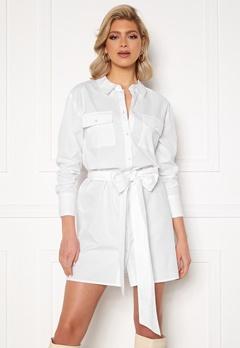 Sara Sieppi x Bubbleroom Belted Shirt Dress  Bubbleroom.se