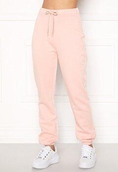 Sara Sieppi x Bubbleroom Joggers Pink Bubbleroom.se