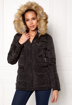 Roco Baroco Sara Jacket Black/natural Bubbleroom.se