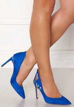 Ted Baker Savioes Shoes Blue Harmony Bubbleroom.se