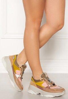 SELECTED FEMME Gavina Trainer Shoes Heavenly Pink Bubbleroom.se