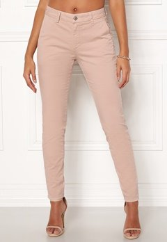 SELECTED FEMME Megan MW Chino Adobe Rose Bubbleroom.se