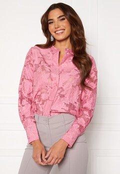 SELECTED FEMME Sadie LS Shirt Roosebloom Bubbleroom.se