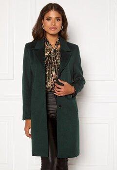 SELECTED FEMME Sasja Wool Coat Green Gables Bubbleroom.se