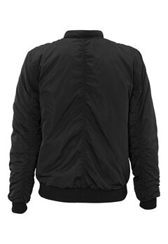 SELECTED HOMME Filson Bomber Jacket Black Bubbleroom.fi