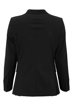 SELECTED HOMME New One My Logan Blazer Black Bubbleroom.fi