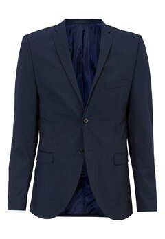 SELECTED HOMME New One My Logan Blazer Navy Blazer Bubbleroom.fi