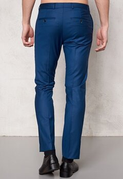 SELECTED HOMME One My Logan Trousers Blue Depths Bubbleroom.fi