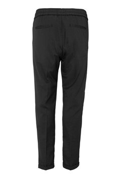 SELECTED HOMME Roy Anti Pant Black Bubbleroom.no