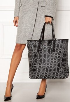 DAGMAR Shopping Bag Black Bubbleroom.se