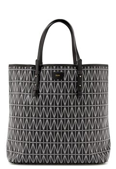 DAGMAR Shopping Bag Black Bubbleroom.se