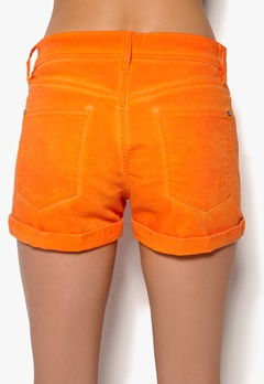 D.Brand Shorts Orange Bubbleroom.se