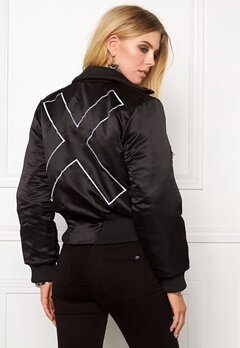 Elly Pistol Shorty Bomber Black Bubbleroom.se