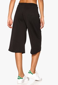 Sisters Point Calo pants Black Bubbleroom.fi