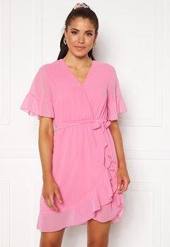 Sisters Point New Greto Dress Candy Bubbleroom.se
