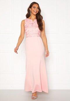Sisters Point WD Dress 585 Misty Rose Bubbleroom.se