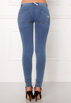 FREDDY Skinny Shaping lw Jegging J4Y Denim Bubbleroom.no