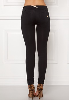 FREDDY Skinny Shaping lw Jegging N0 Black Bubbleroom.eu