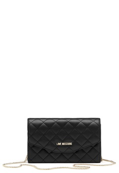 Love Moschino Small Bag 000 Black Bubbleroom.fi