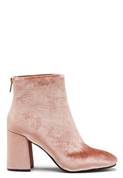 SOFIE SCHNOOR D.Rose Leather Boot Rose Bubbleroom.se