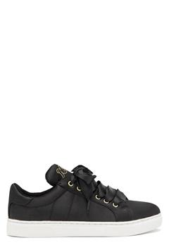 SOFIE SCHNOOR Shoe Sneak Satin Black Bubbleroom.se