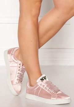 SOFIE SCHNOOR Shoe Sneak Satin Rose Bubbleroom.se
