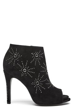 SOFIE SCHNOOR Stiletto Boot Plateau Black Bubbleroom.se