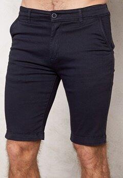 Solid Alton Shorts 1991 Insignia Blue Bubbleroom.no