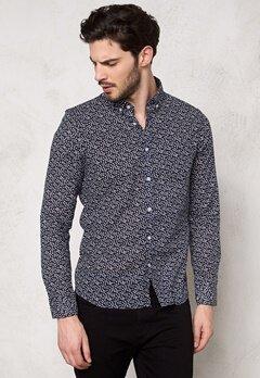 Solid Berthold Shirt 7550 Medieval Bubbleroom.se