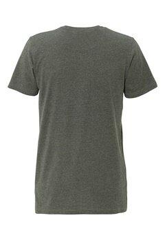 Solid Draper T-shirt 8400 Rosin Mel Bubbleroom.no