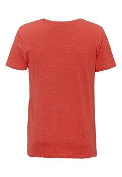 Solid Elif T-shirt 8270 Bak Ap Bubbleroom.no