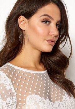 WOS Soul Earrings Silver Bubbleroom.se