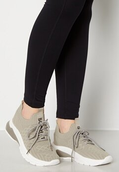 SoWhat 014 Sneakers Taupe Bubbleroom.se