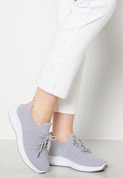 SoWhat 302 Sneakers Grey Bubbleroom.se