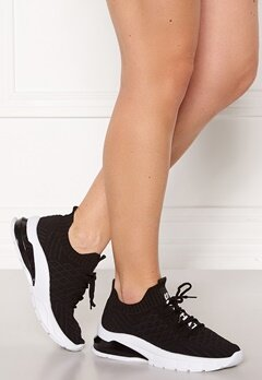 SoWhat 369 Sneakers Black Bubbleroom.se