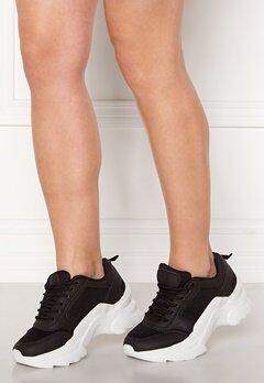 SoWhat 554 Sneakers Black Bubbleroom.se