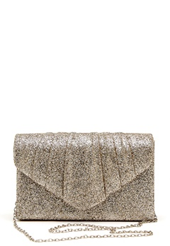 Koko Couture Sparkle Bag Champagne Bubbleroom.fi