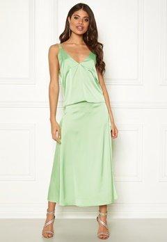 Ivyrevel Split Skirt Pastel Green Bubbleroom.se