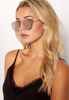 WOS S.P.O.C.K Sunglasses Champagne Bubbleroom.se