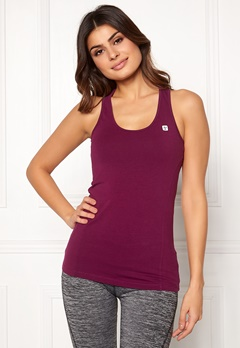 FREDDY Curve-Hugging Tank Top E470 Bubbleroom.se