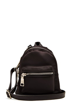 Steve Madden Alana Backpack Black Bubbleroom.se